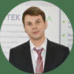 Шариков Сергей, ведущий специалист отдела развития и технологий Компании Стек