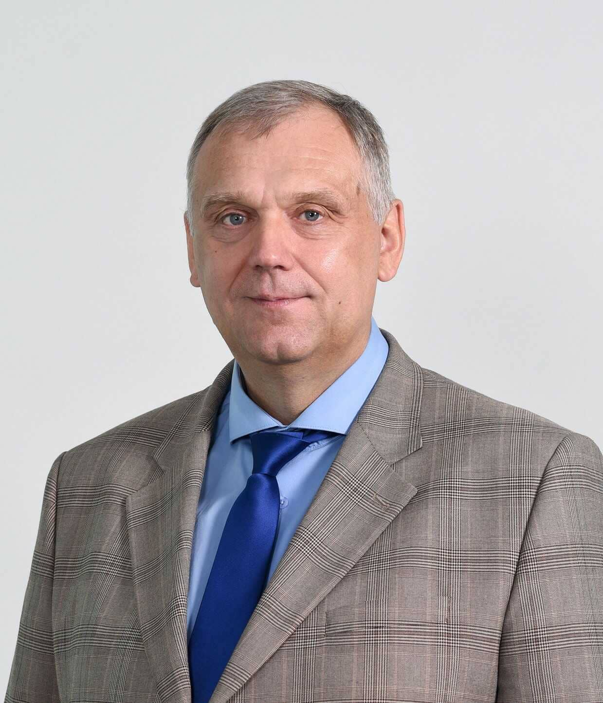 Эксперт в области автоматизации ЖКХ