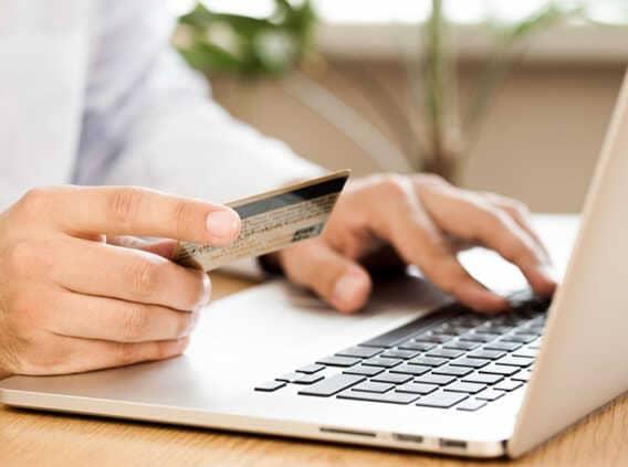 Прием оплаты в ЖКХ через Интернет