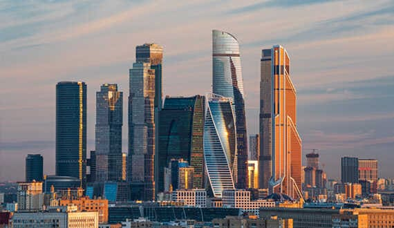 Комплексная автоматизация бизнес-процессов Москва