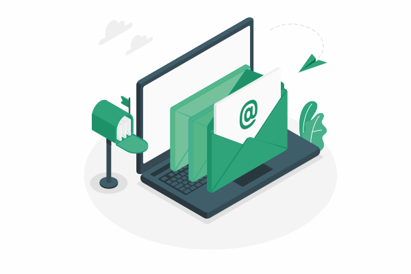 E-mail рассылки в жкх
